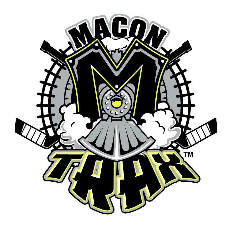 free vector Macon trax