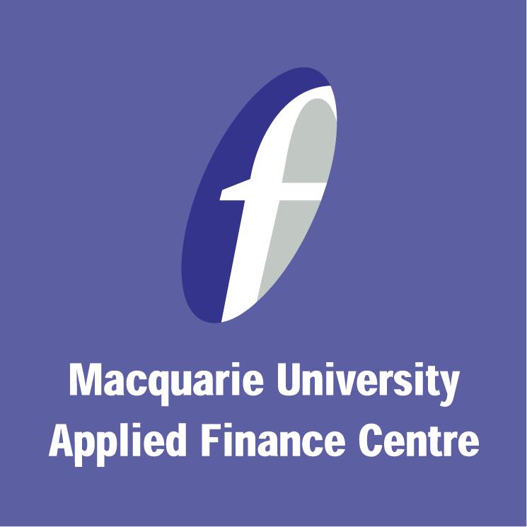 free vector Macquarie university