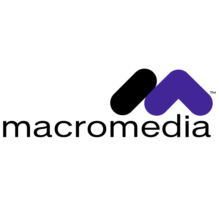 free vector Macromedia 2
