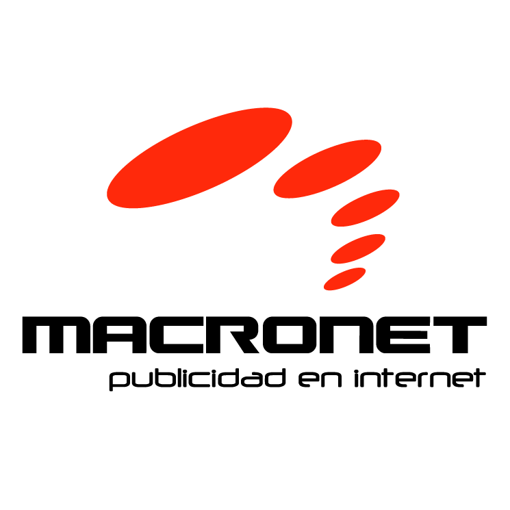 free vector Macronet