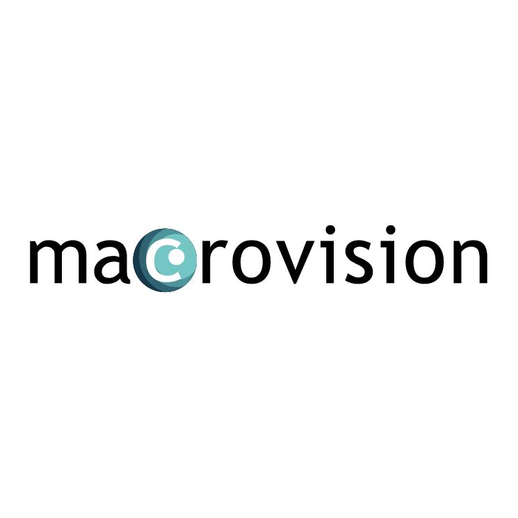 free vector Macrovision