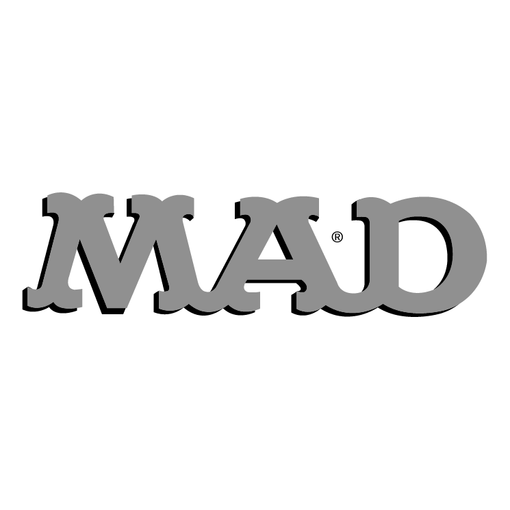 free vector Mad