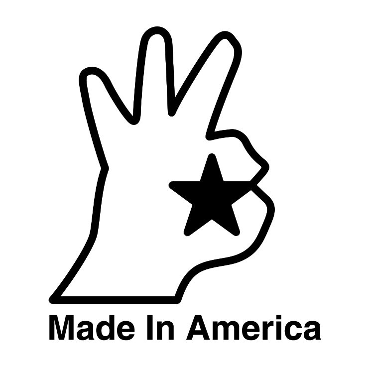 free vector Made in america 0