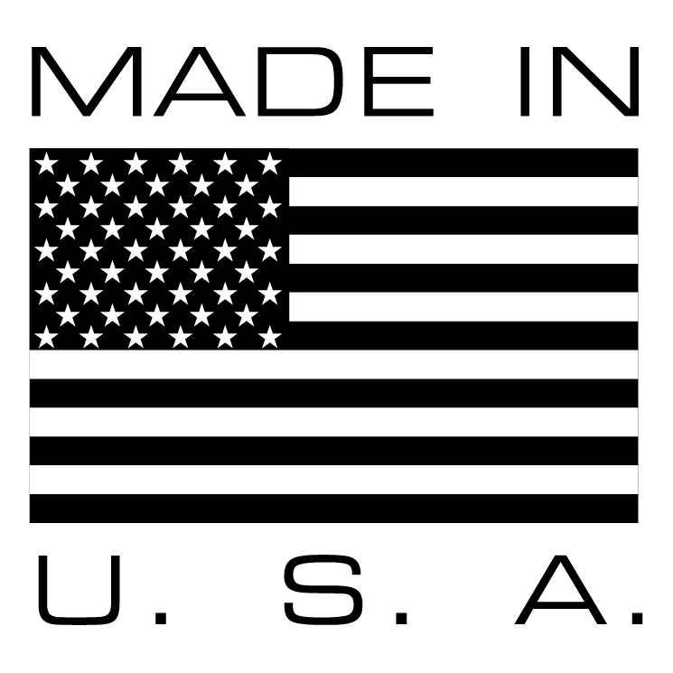 free vector Made in usa 1
