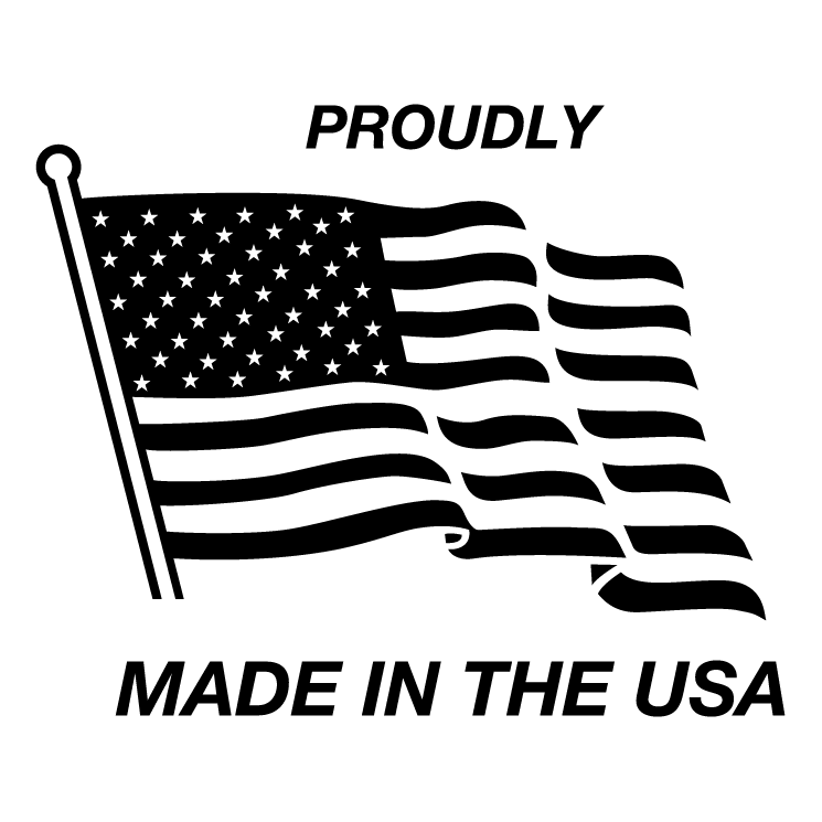free vector Made in usa