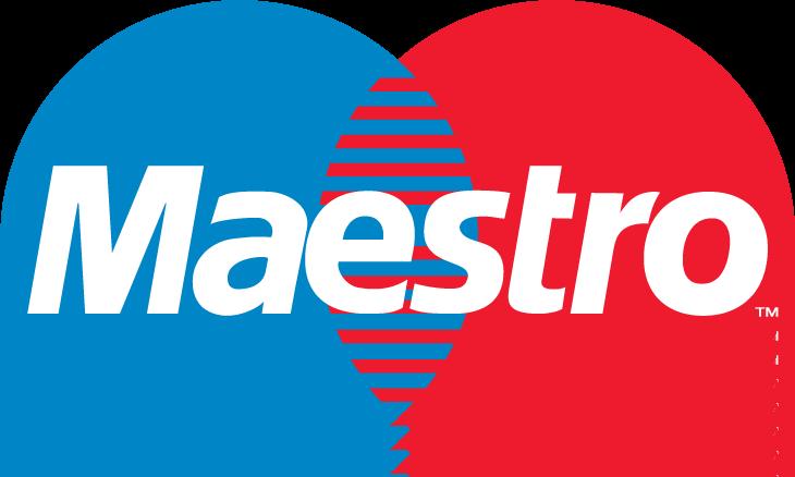 free vector Maestro logo