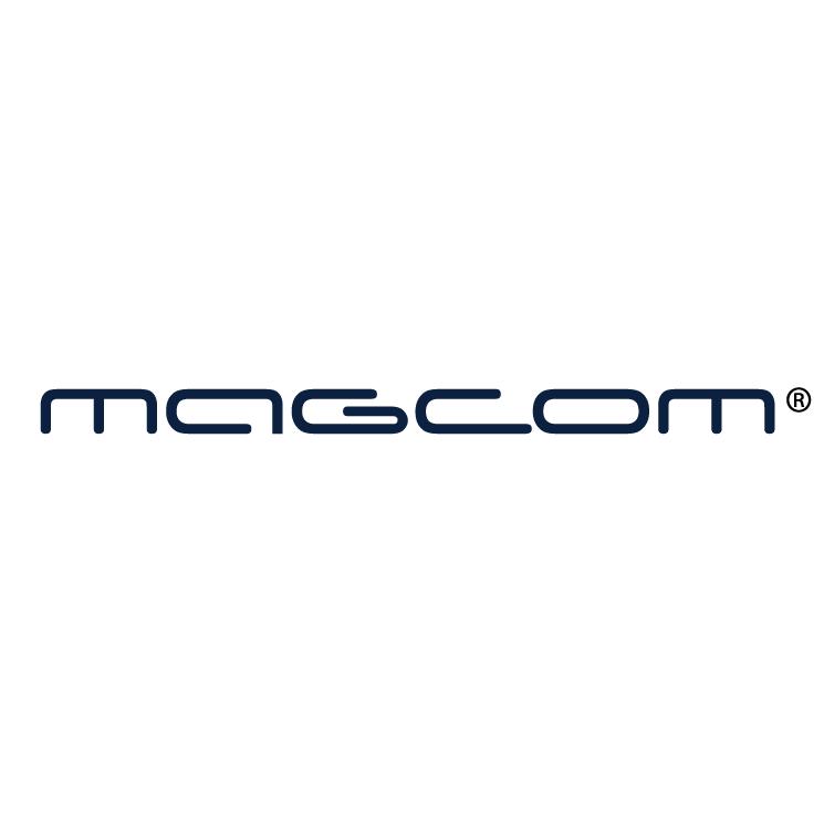 free vector Magcom