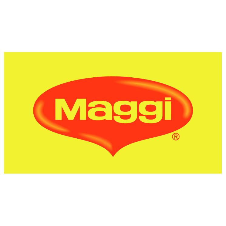 free vector Maggi 1