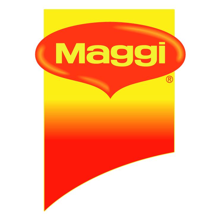 free vector Maggi 2