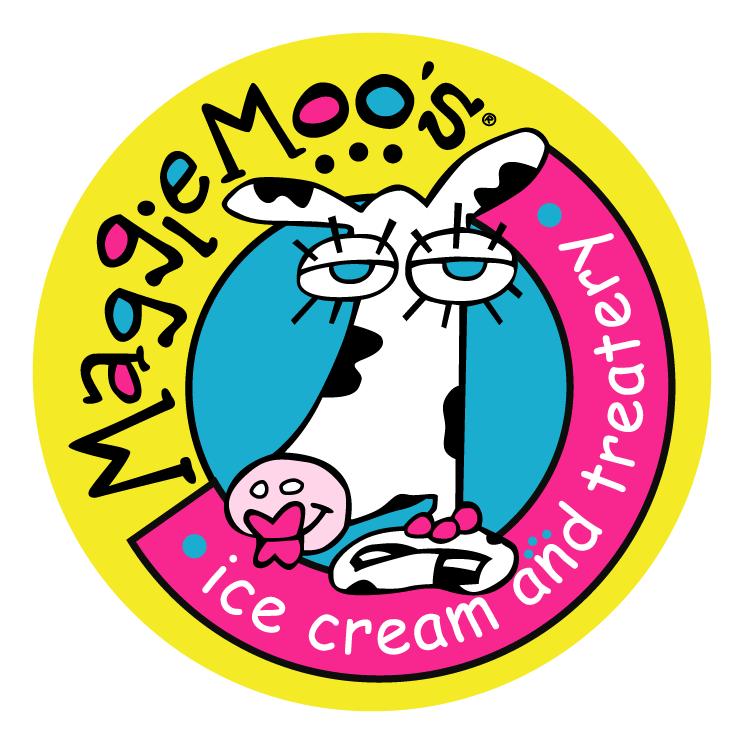 free vector Maggie moos