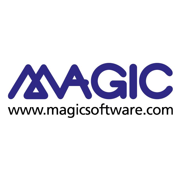 free vector Magic 0