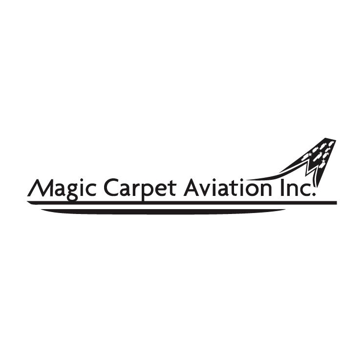 free vector Magic carpet aviation