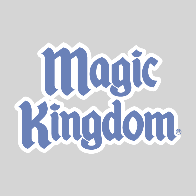 free vector Magic kingdom