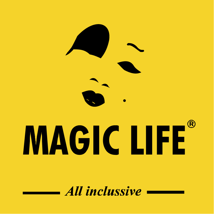 magic life free vector 4vector