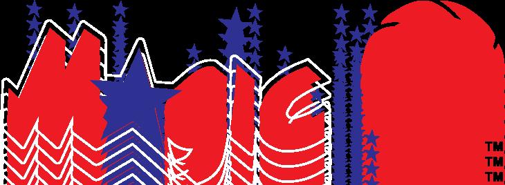 free vector Magic logo