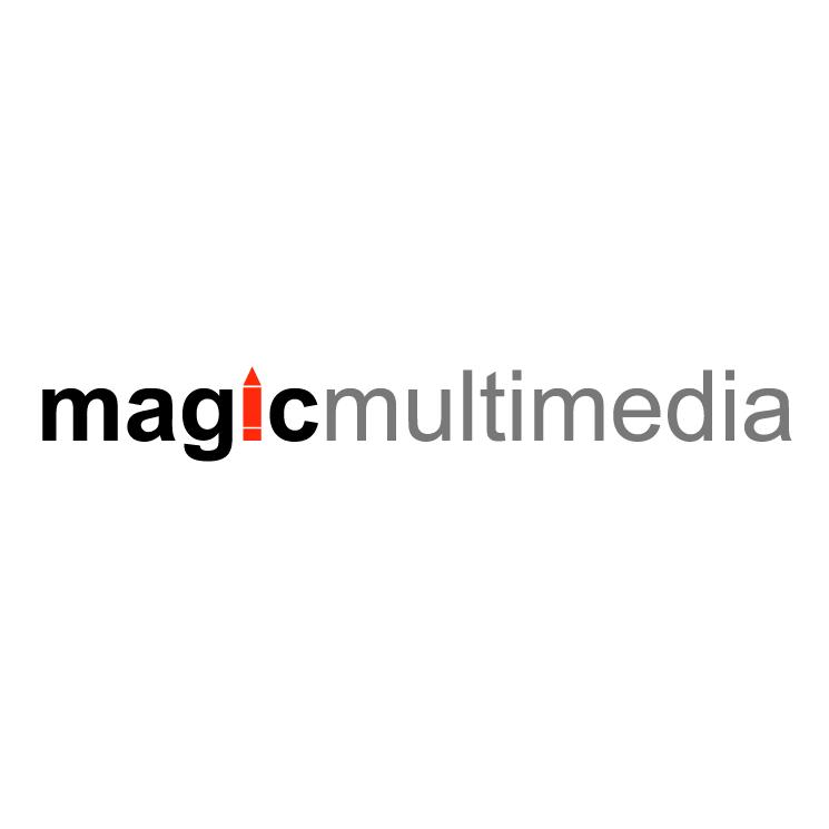 free vector Magic multimedia luxembourg