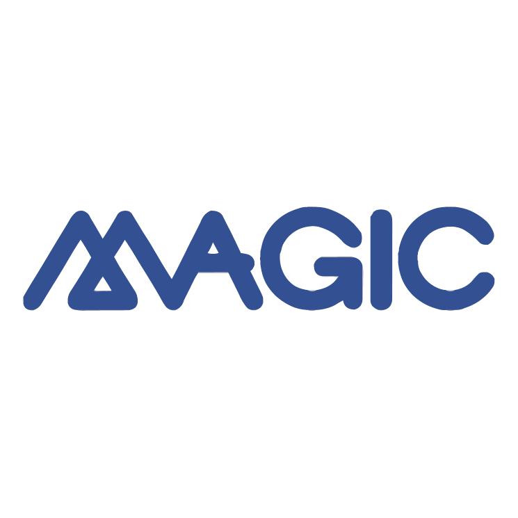 Magic Software Free Vector 4vector