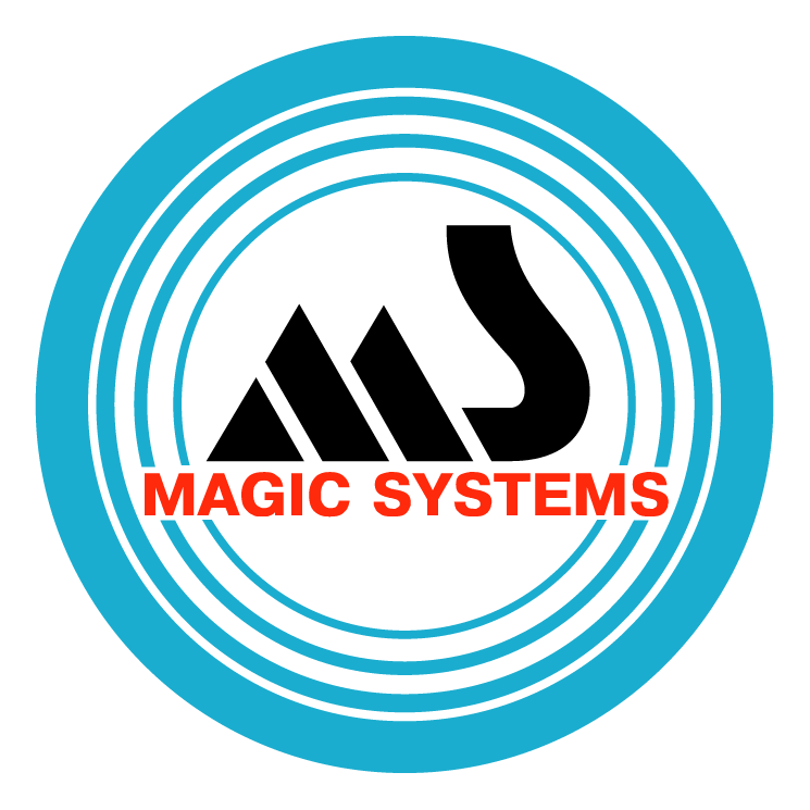 free vector Magic systems 0