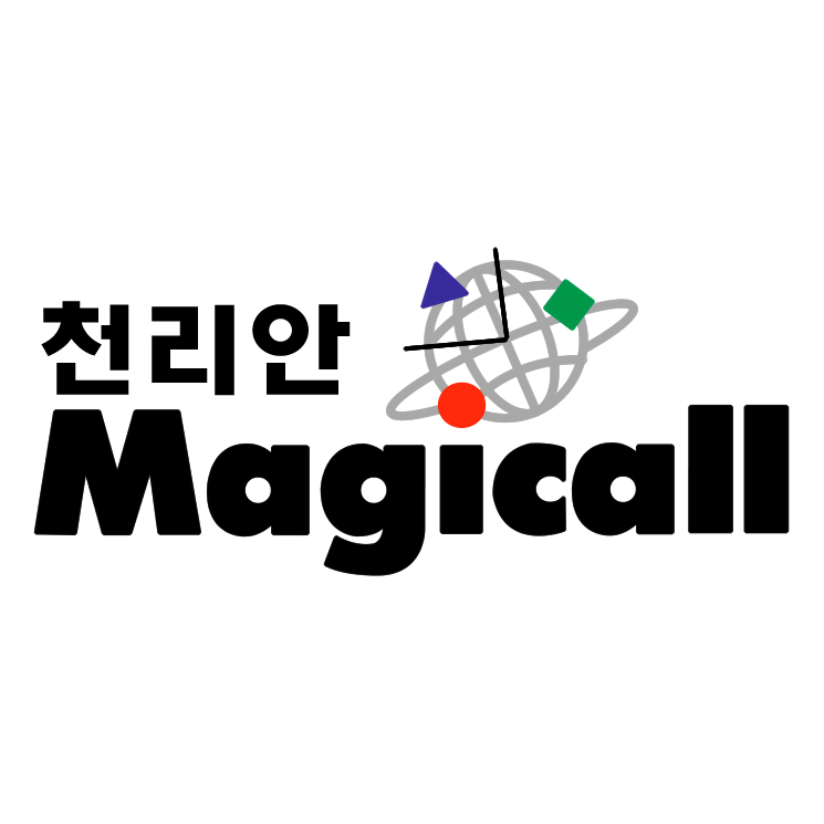 free vector Magicall