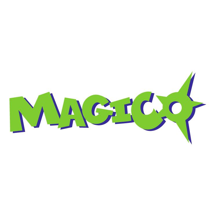 free vector Magico
