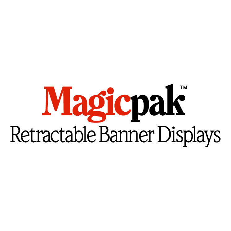 free vector Magicpak