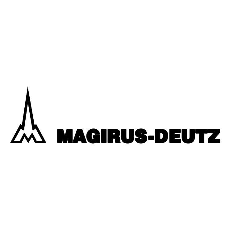 free vector Magirus deutz