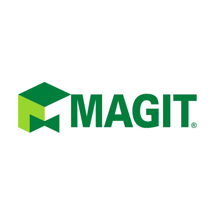 free vector Magit sp z oo
