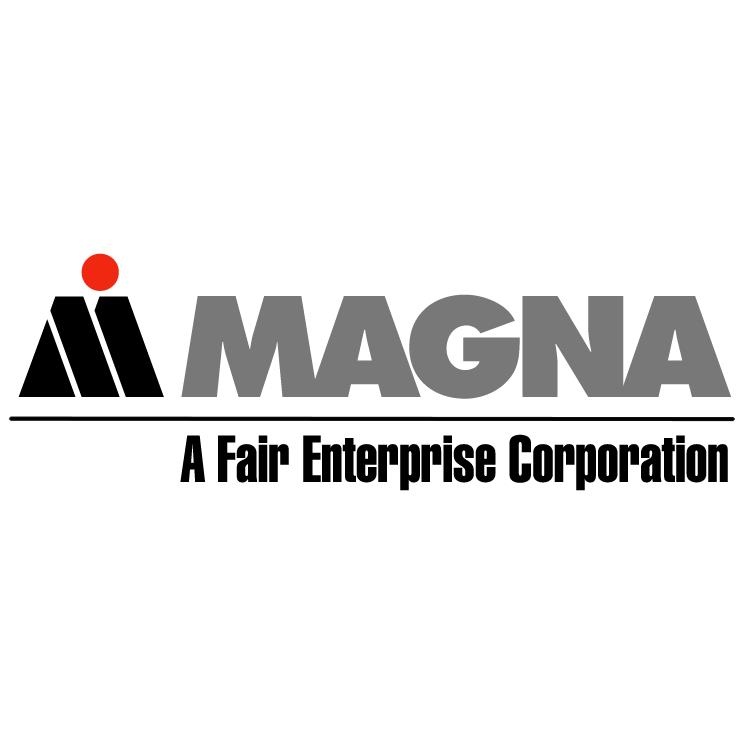 free vector Magna 0