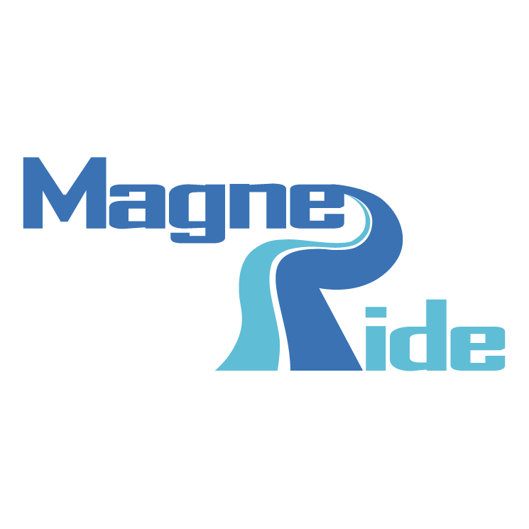 free vector Magneride