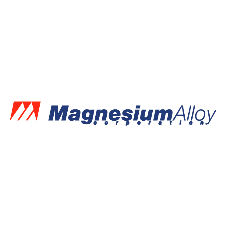 free vector Magnesium alloy