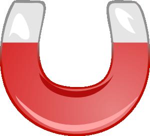 free vector Magnet clip art