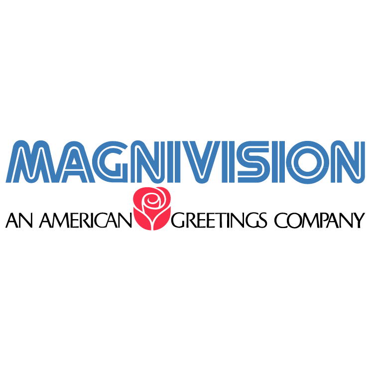 free vector Magnivision