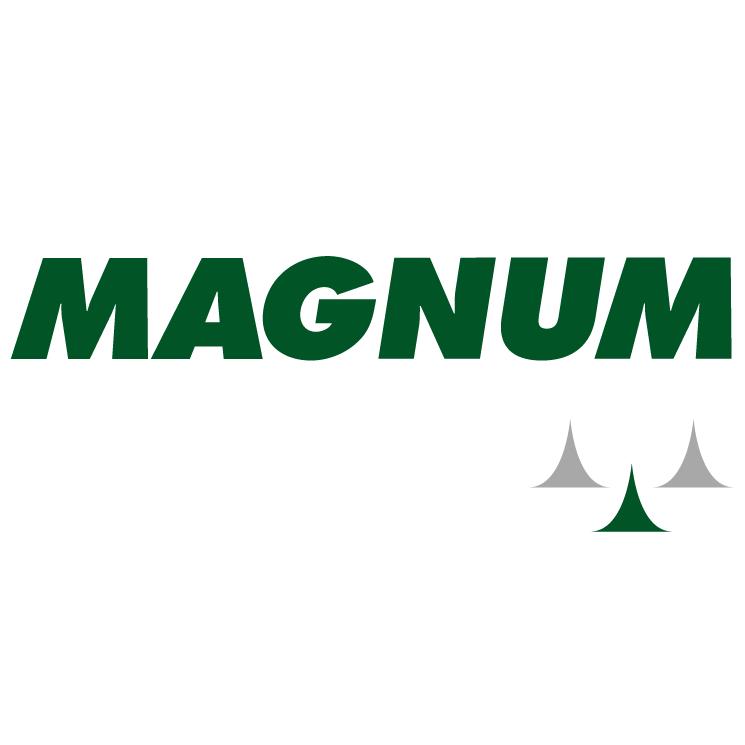 free vector Magnum 0