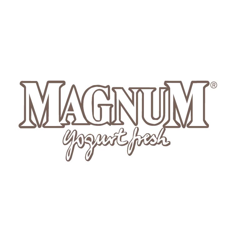 free vector Magnum 1