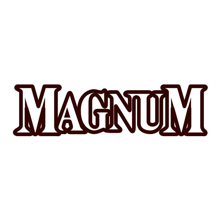 free vector Magnum 2