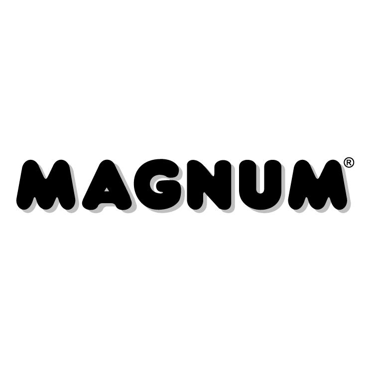 free vector Magnum 5