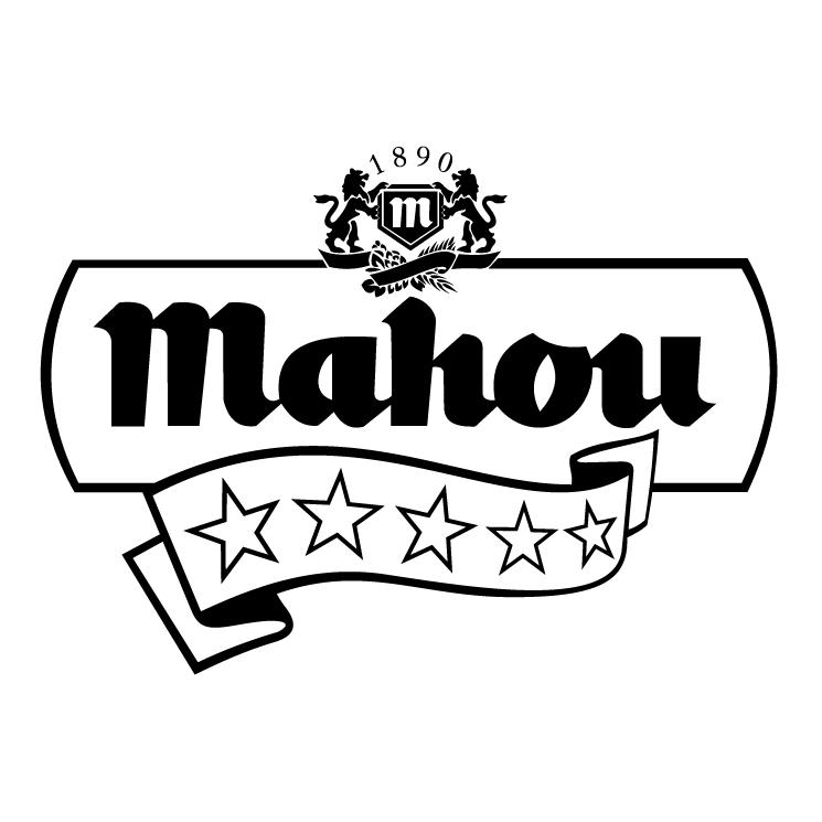 free vector Mahou