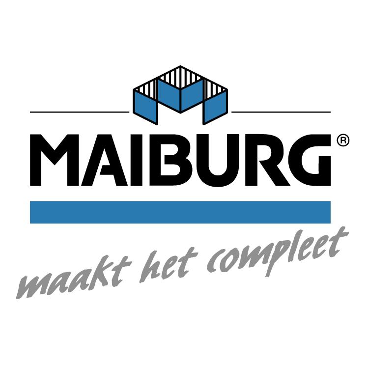free vector Maiburg