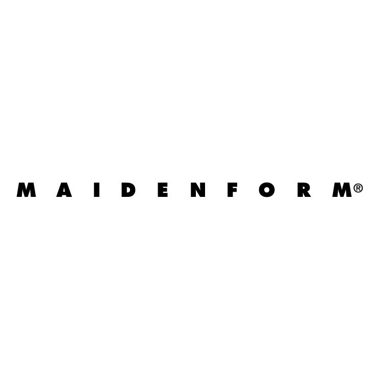 free vector Maidenform