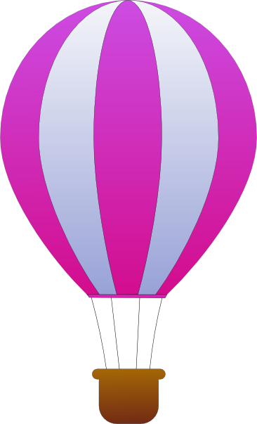 ... clip-art_105749_Maidis_Vertical_Striped_Hot_Air_Balloons_clip_art