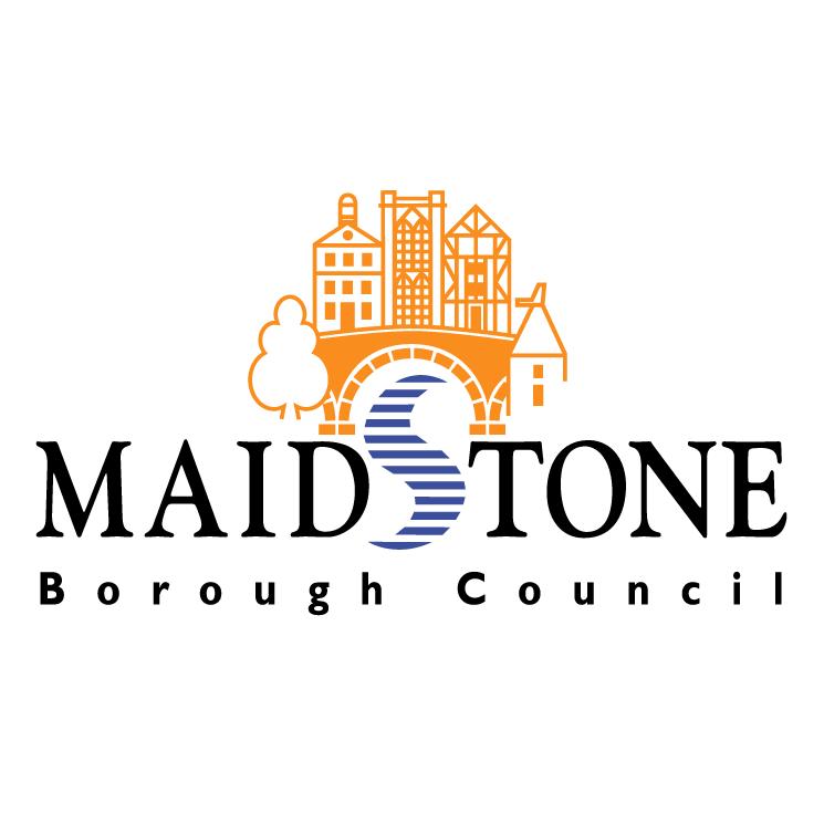 free vector Maidstone borough council