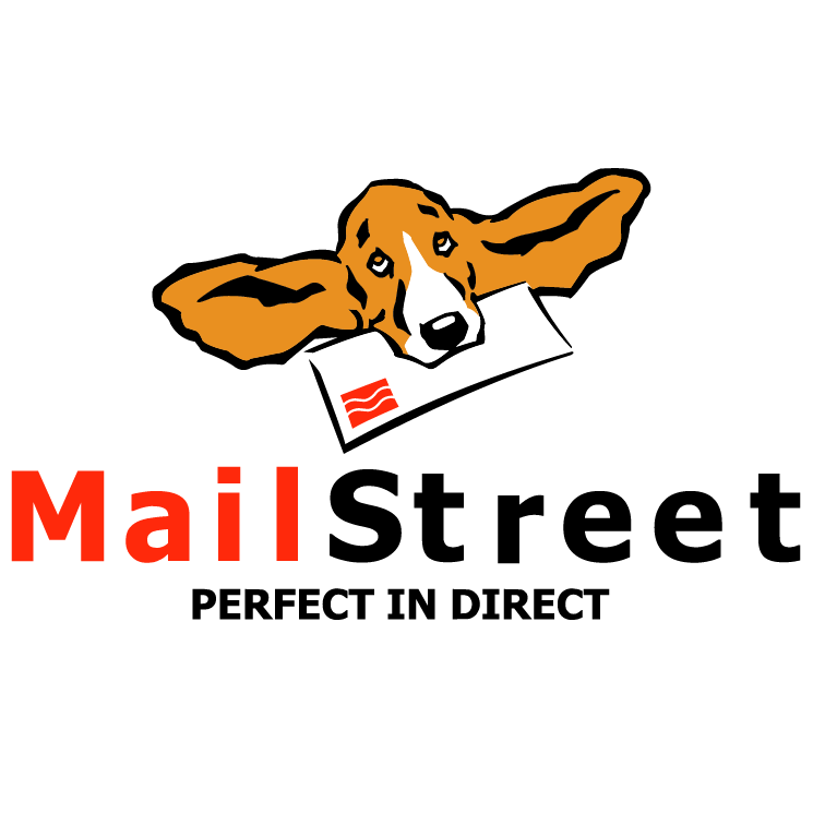 free vector Mailstreet