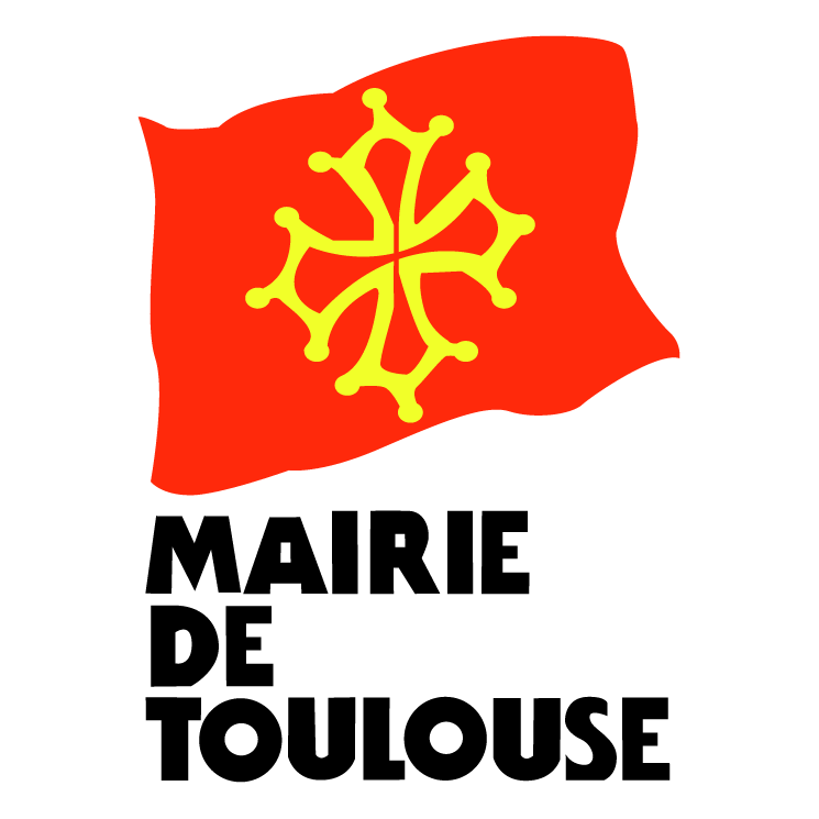 free vector Mairie de toulouse