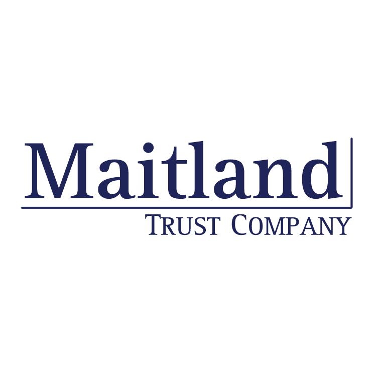 free vector Maitland trust