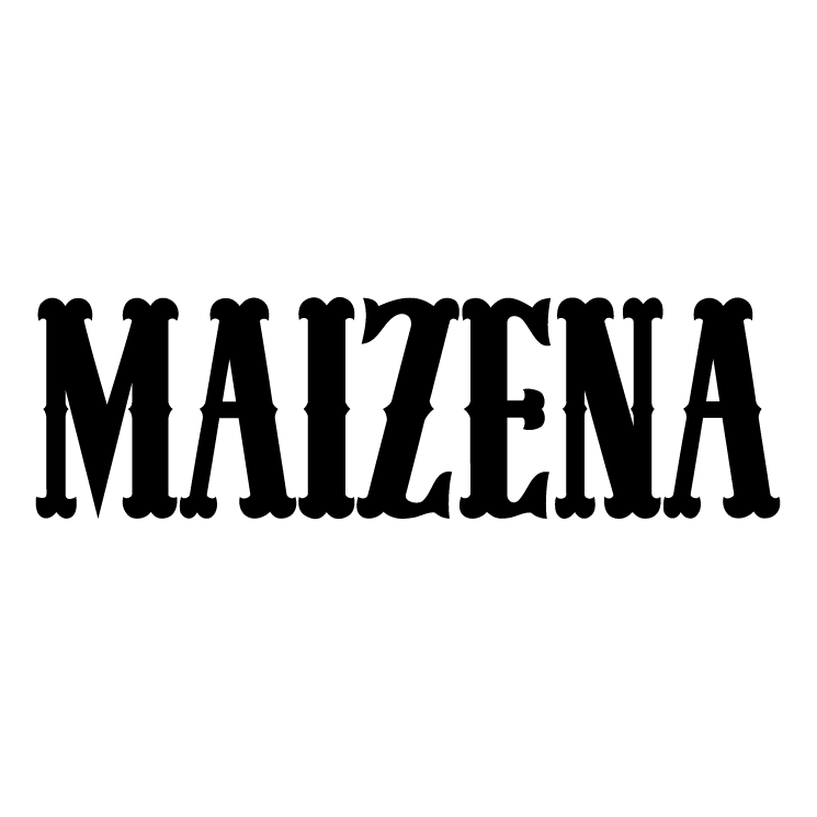 free vector Maizena
