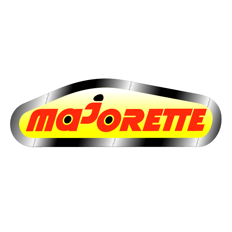 free vector Majorette