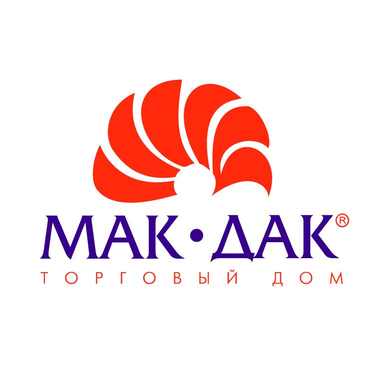 free vector Mak dak 0