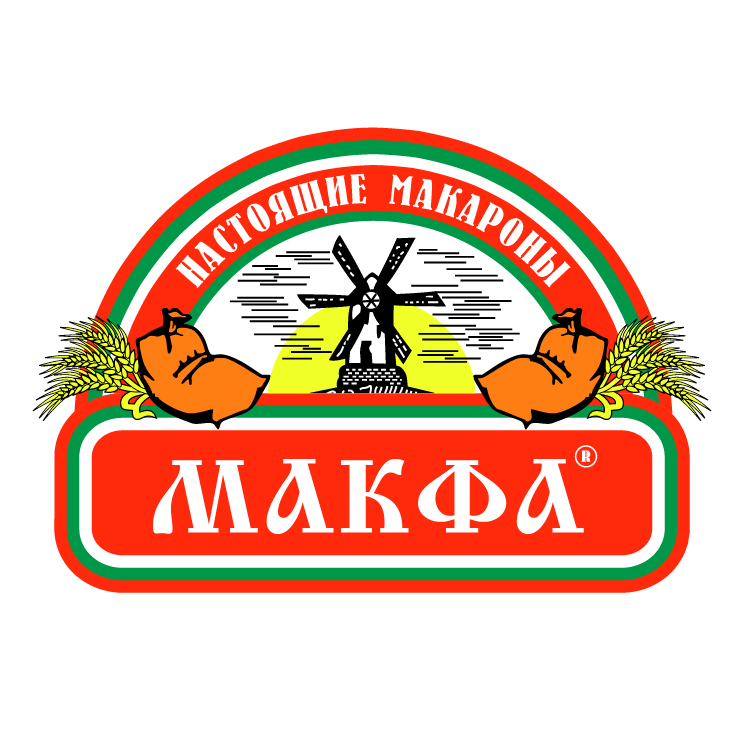 free vector Makfa