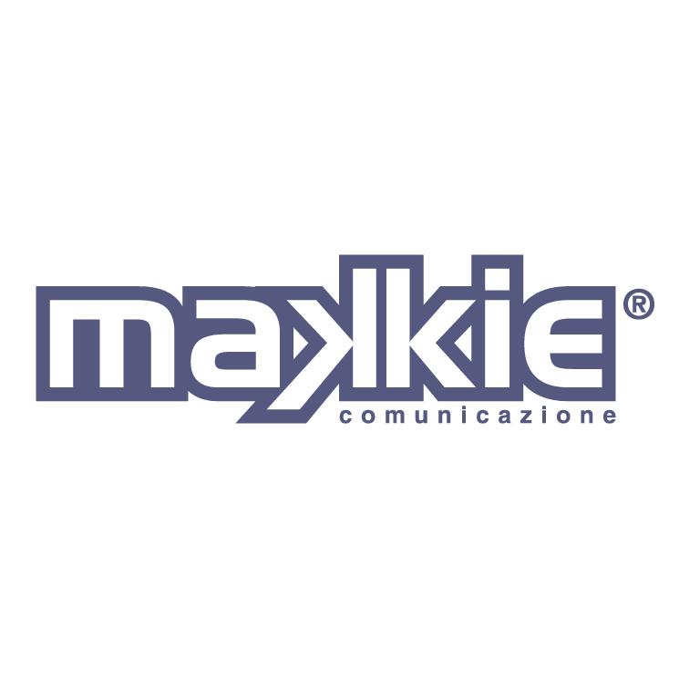 free vector Makkie srl