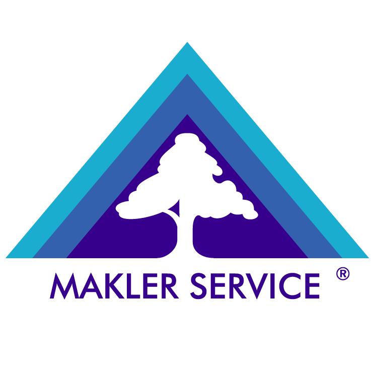 free vector Makler service